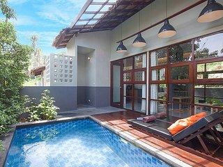 Koh Samui Holiday Villa 8797