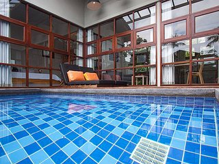 Koh Samui Holiday Villa 8742