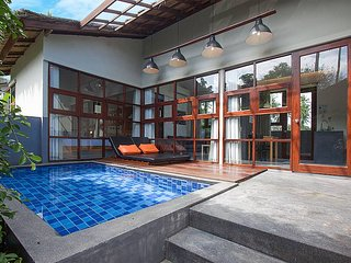 Koh Samui Holiday Villa 8745