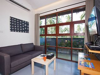 Koh Samui Holiday Villa 8744