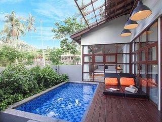 Koh Samui Holiday Villa 8800