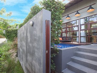 Koh Samui Holiday Villa 8748