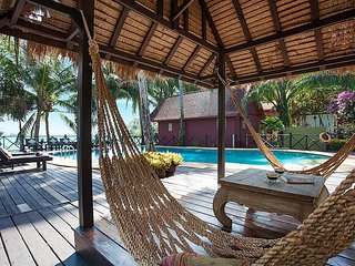 Koh Chang Holiday Villa 8783