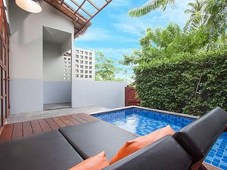Koh Samui Holiday Villa 8750
