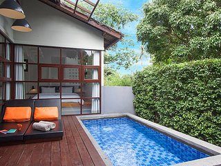 Koh Samui Holiday Villa 8793