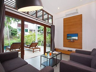 Koh Samui Holiday Villa 8738