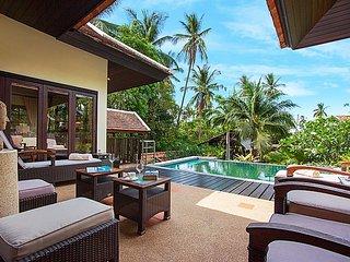 Koh Samui Holiday Villa 3350