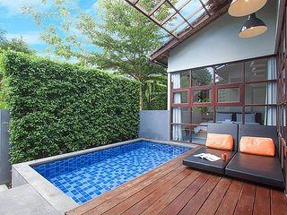 Koh Samui Holiday Villa 8746