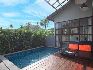 Koh Samui Holiday Villa 8801