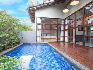 Koh Samui Holiday Villa 8792