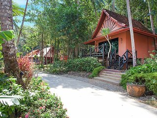 Koh Chang Holiday Villa 8782