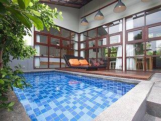 Koh Samui Holiday Villa 8802