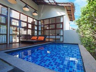 Koh Samui Holiday Villa 8756