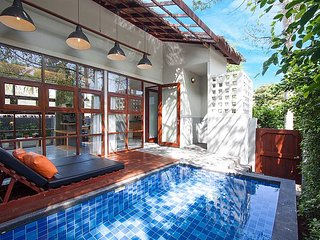 Koh Samui Holiday Villa 8751
