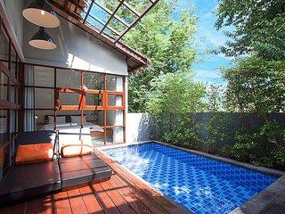 Koh Samui Holiday Villa 8798