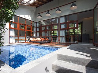 Koh Samui Holiday Villa 8747