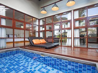Koh Samui Holiday Villa 8754