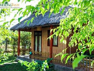 Mekong Taste Bungalow
