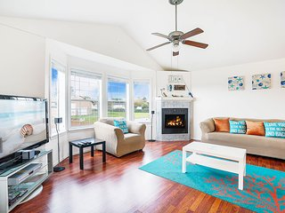 Ocean Shores Holiday Cottage 25489