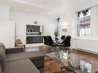 Beautiful Apartment in the Heart of London (FS1)
