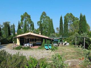 2 bedroom Villa in Guardistallo, Tuscany, Italy : ref 5446439
