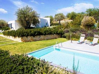 3 bedroom Villa in Madonna Marina, Sicily, Italy : ref 5688524