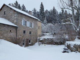 Maison du Berger - Gite 4 etoiles