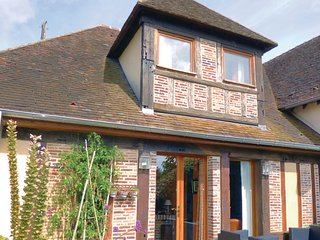 2 bedroom Villa in Breux-sur-Avre, Normandy, France - 5522327