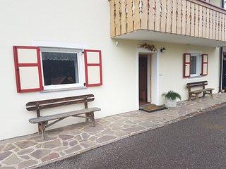 spaziosissimo appartamento con ingresso privato
