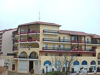 1 bedroom Apartment in Capbreton, Nouvelle-Aquitaine, France : ref 5518010
