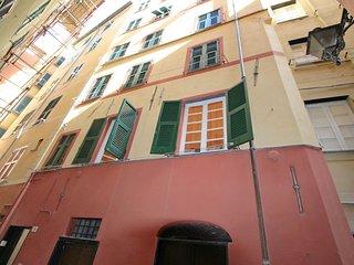 1 bedroom Apartment in Camogli, Liguria, Italy - 5586170