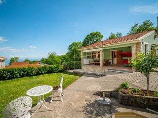 2 bedroom Villa in Veprinac, Primorsko-Goranska Županija, Croatia : ref 5560817