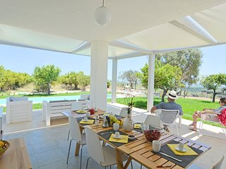 6 bedroom Villa in Casa Modica, Sicily, Italy - 5689824