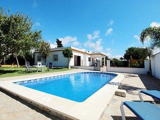 2 bedroom Villa in Fuente del Gallo, Andalusia, Spain - 5436209