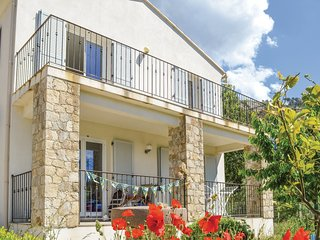 2 bedroom Apartment in Calenzana, Corsica Region, France - 5544926