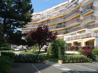 1 bedroom Apartment in Saint-Palais-sur-Mer, Nouvelle-Aquitaine, France : ref 55