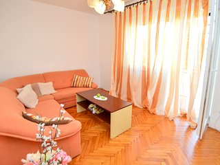2 bedroom Apartment in Zaton, Šibensko-Kninska Županija, Croatia : ref 5675732