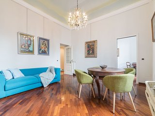 San Giovanni Elegant 6 Pax Apartment