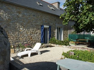 2 bedroom Apartment in Lagatjar, Brittany, France : ref 5537573