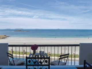 1 bedroom Apartment in Perros-Guirec, Brittany, France : ref 5535341