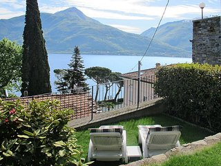 1 bedroom Villa in Pianello del Lario, Lombardy, Italy : ref 5436906