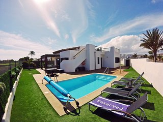 """VILLA IVY"" Beautiful Villa with Private Pool"