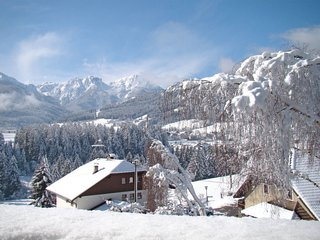 2 bedroom Apartment in Nove Case, Trentino-Alto Adige, Italy : ref 5656164