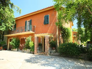 2 bedroom Apartment in Roccastrada, Tuscany, Italy : ref 5536496