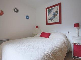 Appartement de standing au coeur de St Lary