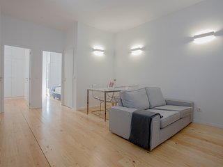 Liiiving in Porto | Miguel Bombarda Apartment II