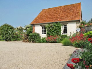 2 bedroom Villa in Brucheville, Normandy, France - 5650458