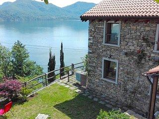 2 bedroom Villa in Piancassone, Piedmont, Italy : ref 5569717