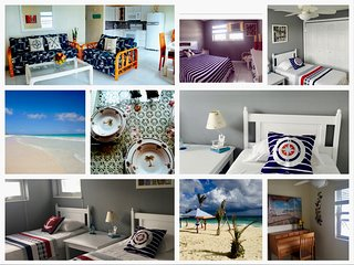 ❤️  Beach Paradise on Coral Beach - Top Freeport Bahamas Vacation Rental ❤️