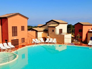 1 bedroom Apartment in Palasca, Corsica, France : ref 5689784